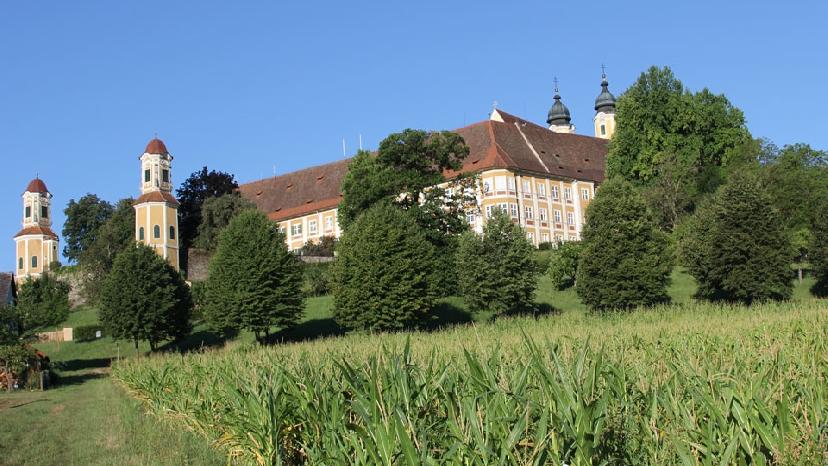 © Schloss Stainz - KH Wirnsberger